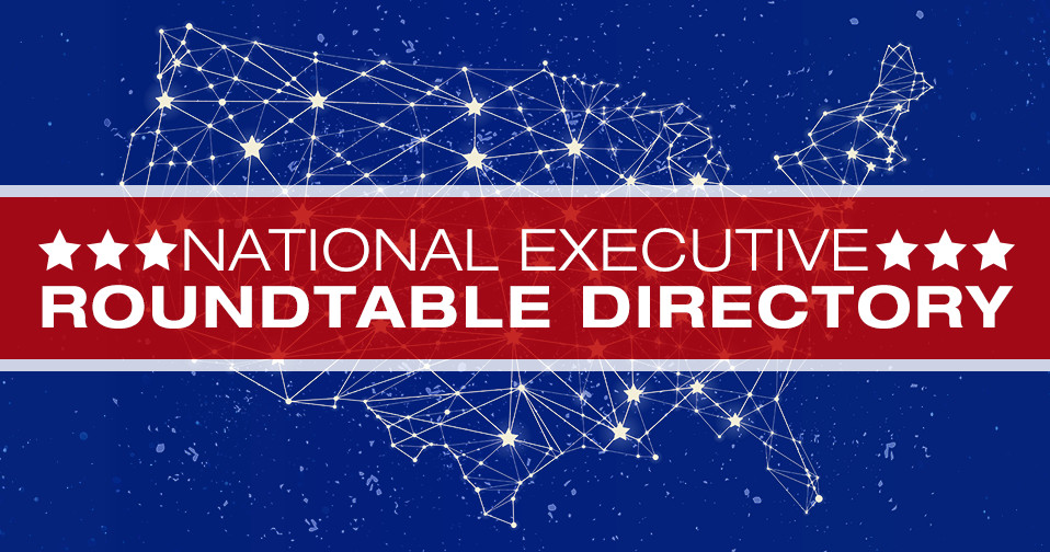 National Executive Roundtable Directory 2017