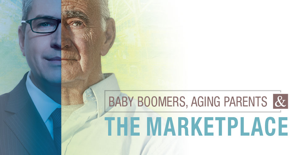 Baby Boomers, Agent Parents & The Marketplace